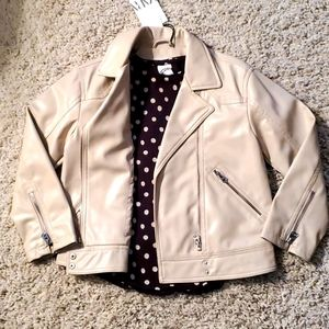 Zara Shiry & Jacket
